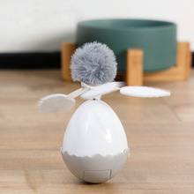 Cat toys interactive toys electric toys ball toys tumbler toys new pet cat toys electric rotor spinning ball dog cat toys funkadelic funkadelic toys