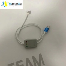 Magico Für iPhone 4G Interface 30pin Original DCSD Engineering Kabel