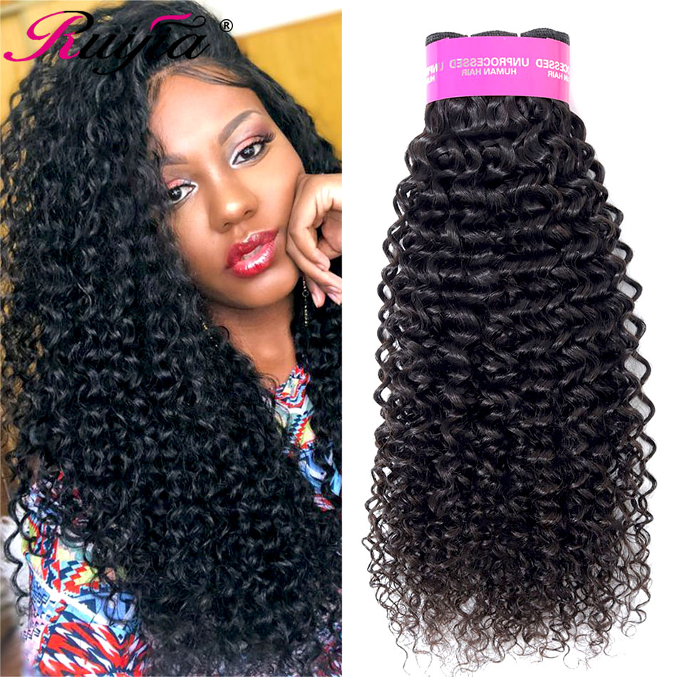 Mongolian Afro Kinky Curly Hair Bundles Remy Human Hair 1 3 Bundles Thick Kinky Curly Bundles Long Deep Curly Hair Natural Color