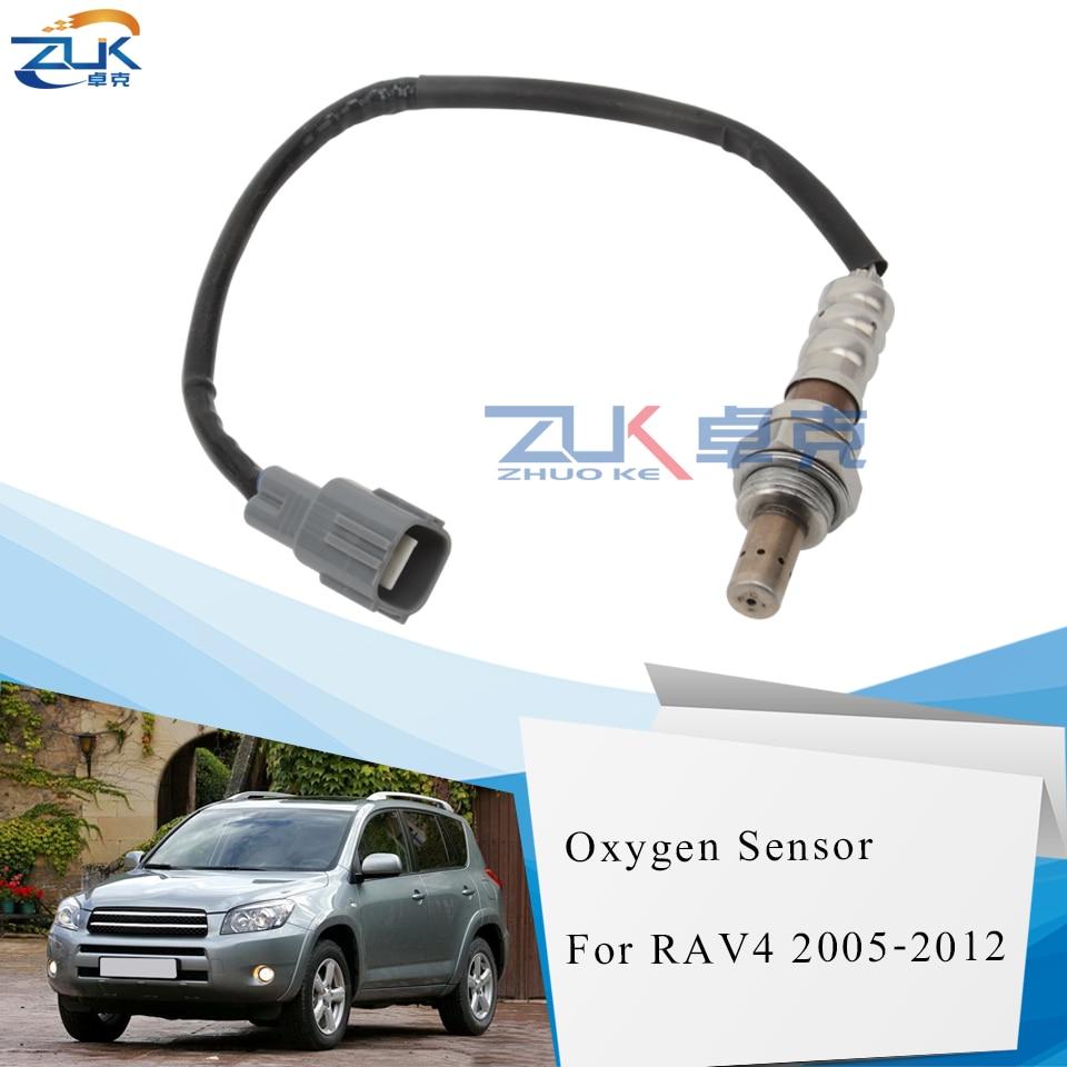 2pcs Oxygen Sensor O2 Upstream/&Downstream for 2005-2008 Chevrolet Cobalt 2.4L##