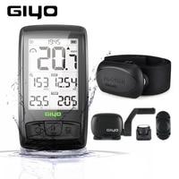 Wireless Bluetooth4.0 Bicycle Computer Mount Holder Bicycle Speedometer Speed/Cadence Sensor Waterproof Cycling Bike Computer|Bicycle Computer| |  -