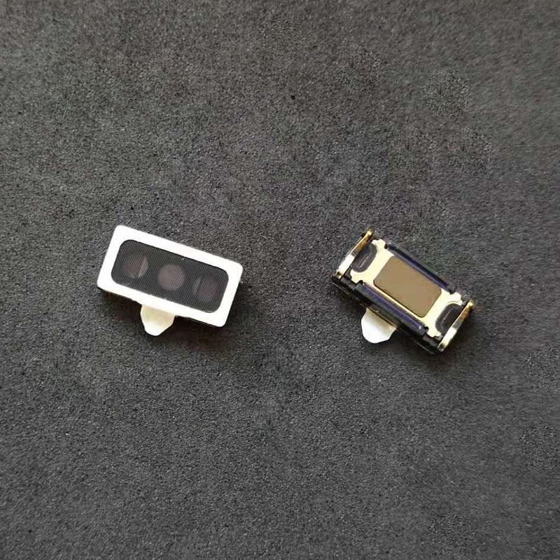 2pcs Earpiece Receiver Front Top Ear Speaker Parts For Asus Zenfone Max Plus M1 X018D ZB570TL