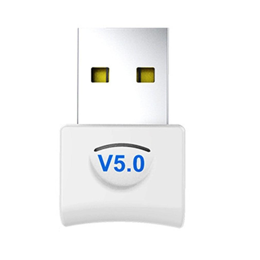 Компьютер USB Bluetooth адаптер 5.0USB Настольный беспроводной WiFi Аудио приемник передатчик ключ Plug And Play передача файлов|USB-адаптеры|   | АлиЭкспресс