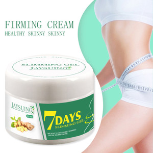 Slimming Cellulite Massage Cream Health Body Slimming Promote Fat Burn Thin Waist Stovepipe Summer Hot Sale TSLM1