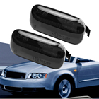 2pcs For Audi A3 S3 ...