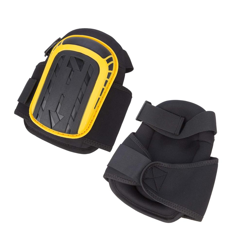 Gel Knee Pads for Gardening and Sports for Professional Heavy Duty Work with High Density EVA Foam Suitable for gardening and Construction Work 2