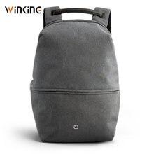 Kingsons новый стильный дорожный рюкзак 15 дюймов для подростков