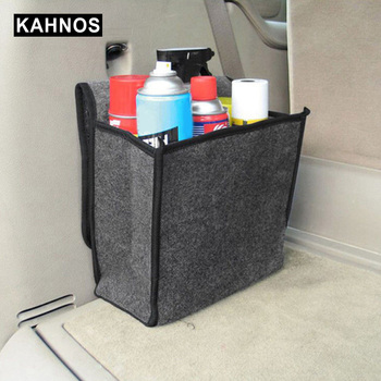Car Organizer Bag Car Storage Organizer Multipurpose Car Trunk Organizer Car Storage Box Large Capacity Folding Storage Bag hot multifunction car storage box trunk bag vehicle tool box tools organizer bag for emergency box