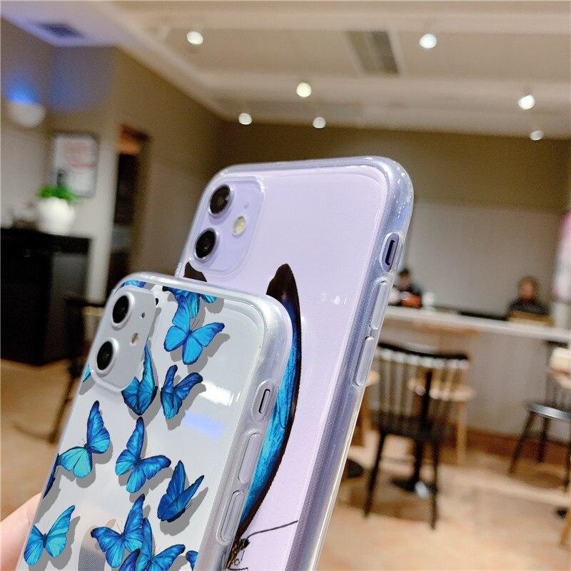 Butterfly Case 23
