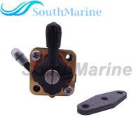 Boat Motor 397839 397274 395091 391638 0388685 Fuel Pump for Johnson Evinrude BRP OMC 6-15hp Outboard Engine