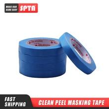 SPTA 18mm/24mm temiz Peel maskeleme bandı boyama kağıdı
