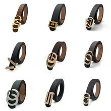 36 Styles Latest Design Women Corset Belts Luxury Brand Pin Buckle High Quality Leather Waist Strap Belt Ladies Female Waistband