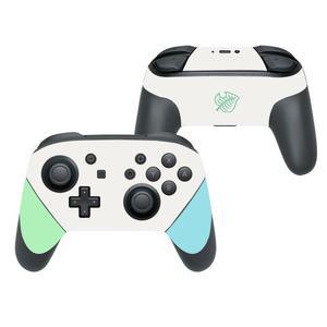 Image 2 - สัตว์ข้ามรูปลอกสติกเกอร์ผิวสำหรับNintendo Switch Pro Controller Gamepad Joypad Nintendo Switch Proสติกเกอร์