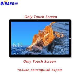 Дигитайзер сенсорного экрана для Teclast X3 Plus, сенсорная панель, стеклянная сенсорная панель, Windows 10, 11,6 дюймовый планшет, IPS ПК