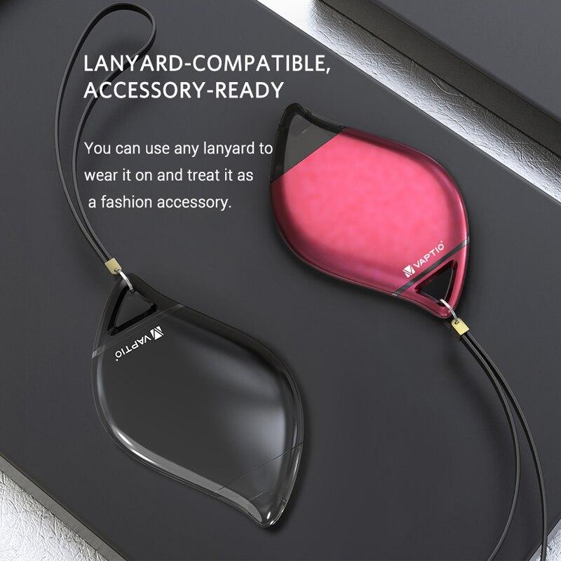 Gift Multi-function USB Cable Original VAPTIO Ocean Star KIT with 550mAh battery 1.5ml capacity VAPE pod system Starter kit