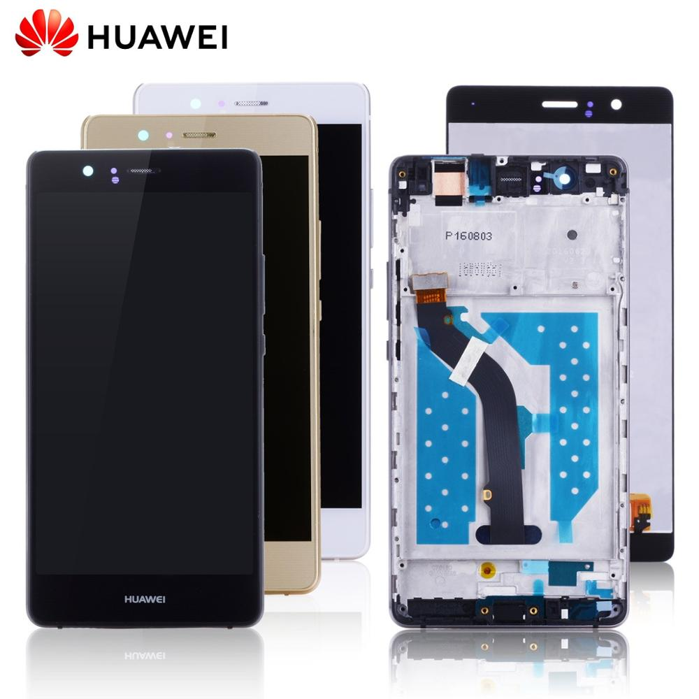 Original LCD For Huawei P9 Lite LCD Display Touch Screen Replace For Huawei P9 Lite Display Digitizer Assembly L23 VNS L31