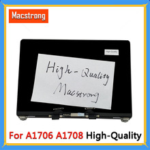 Lcd-Screen Lcd-Display A1706 Macbook Pro Assembly Screen-Complete-Replacement Retina