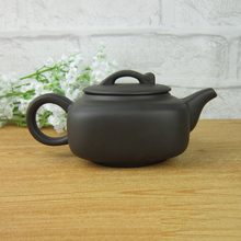 цена на Hot Sale Tea Set Yixing Teapot Tea Pot Cup Set 220ml Zisha Ceramic Kettle Chinese Tea Ceremony Gift Big Pot