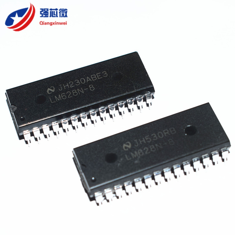 LM628N-8  LM628N LM628  Integrated Chip