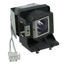5J.JA105.001 Projector Lamp with Housing Work for BenQ: MS511 MS511h MS521 MW523 MX503H MX522 MX661 MX805ST TW523