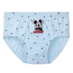 5 шт./корт., хлопковые дышащие удобные трусы для мальчиков|Нижнее белье|   | АлиЭкспресс