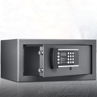 Safes Anti theft Electronic Storage Bank Safety Box Security Money Jewelry Storage Collection Home Office Security Box DHZ0050