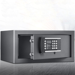 Kluizen Anti-diefstal Elektronische Opslag Bank Veiligheid Box Security Geld Sieraden Storage Collection Home Office Security Box DHZ0050
