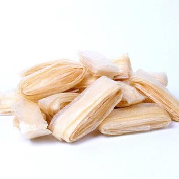 Envoltura de salchicha de secado comestible de 2 capas para salchichas caseras sabrosas, Hamburguesa de proteína de colágeno