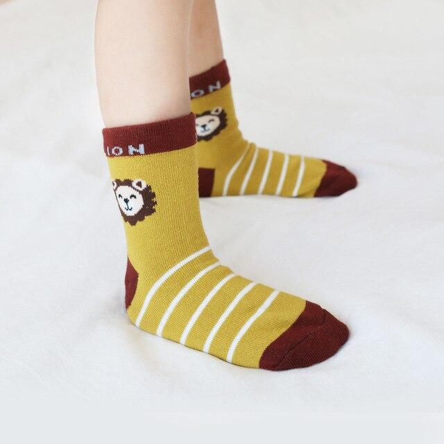 Pack de 5 calcetines  1