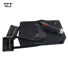 "TZT Pro CCTECH CFast2.0 إلى 2.5 ""Sata3 4T SSD Mount for Blackmagic URSA MINI 4K 4.6K"