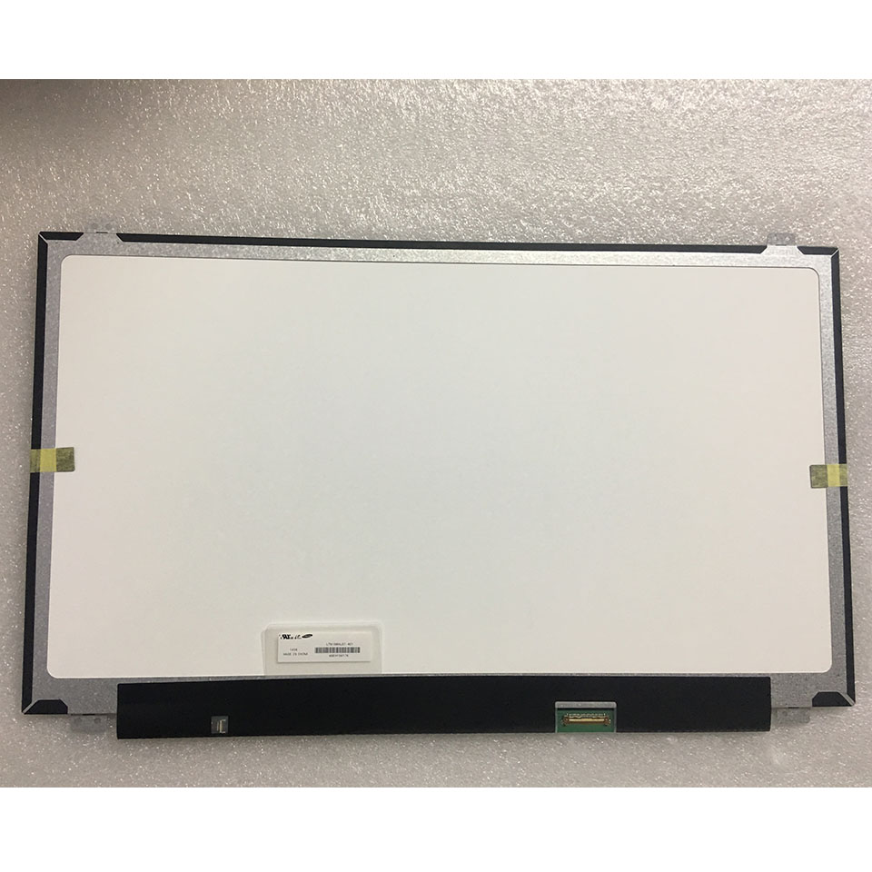 """For Asus X554L LED LCD Screen for laptop matrix 15.6"""" LVDS HD Laptop Display New 40 pins Slim(China)"""