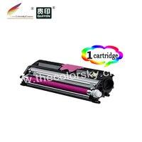 (TCO-110) خرطوشة حبر عالية الجودة ذات طباعة ملونة لصفحات OKI C110 C130N 44250708 44250707 44250706 44250705 (2.5 k/2.5 k)