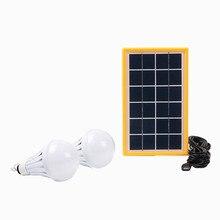 3 ワット 6 v ソーラーパネルホーム用ソーラーシステムキットソーラー diy