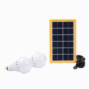 Image 1 - 3W 6V Solar panel  home solar system for kit solar DIY