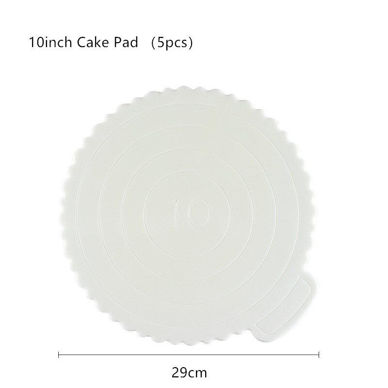 10inch Pad 5pcs