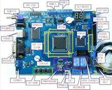 DSP  board DSP2407  board + CPLD  board EPM240 TMS320LF2407