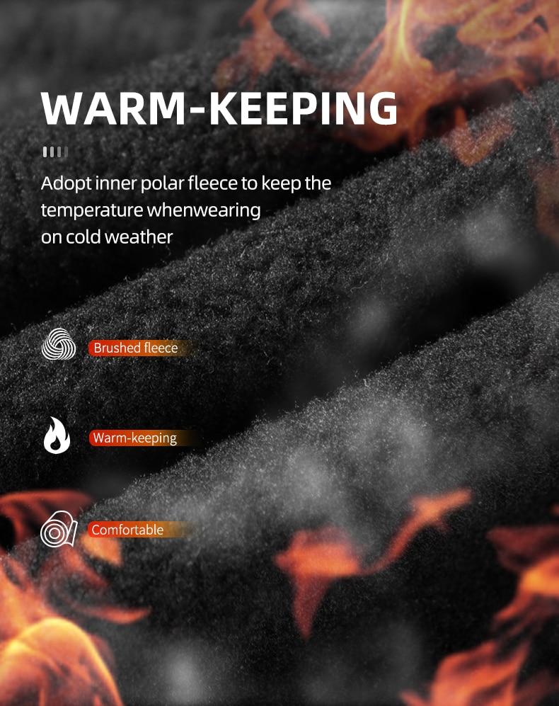 H982ef48a728441c9a4198dca2205d8354 - Winter Ski Mask Cycling Skiing Running Sport Training Face Mask Balaclava Windproof Soft Keep Warm Half Face Mask