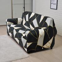 Corner Sofa Cover For L-Shaped Sofa 1 Chair And Sofa Covers