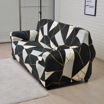 Corner Sofa Cover For L-Shaped Sofa 3 Chair And Sofa Covers