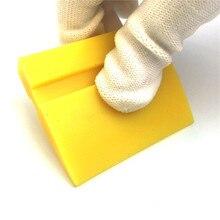 Резиновый скребок для стеклоочистителя, скребок для мыла и окон автомобиля, 2 дюйма, для лобового стекла