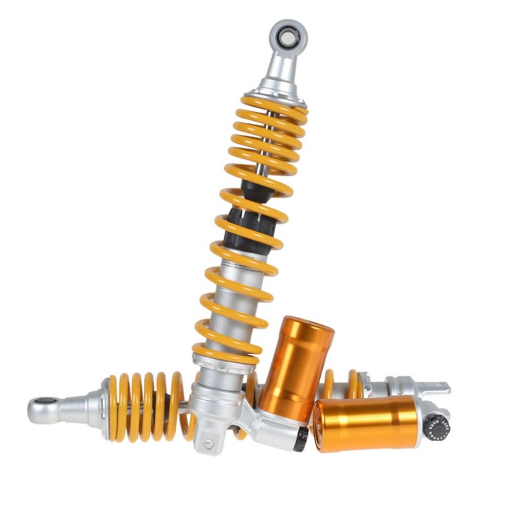 Amortiguador de gas para port/ón trasero 388 mm, fuerza 350 N - 2 unidades SiS-Tec 871021205