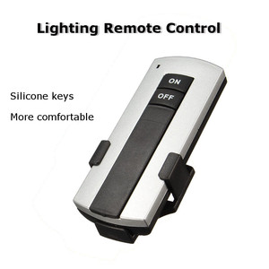 Image 4 - E27 소켓 캡 rc 무선 원격 제어 라이트 램프 전구 홀더 스위치 홈