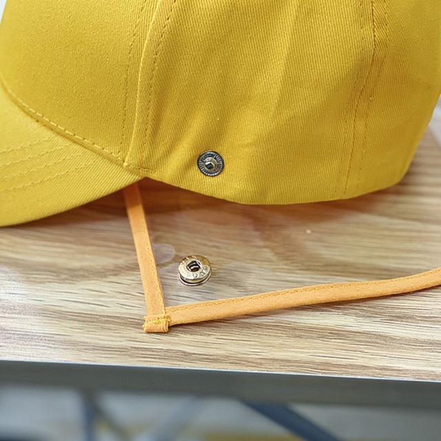 Multifunctional children's baseball Anti-saliva Dustproof Face Cover Mask Baseball Cap Children Kids Protective Hat sun hat 5