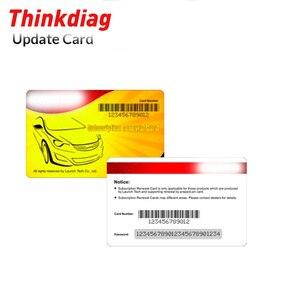 Image 3 - Thinkdiag tam yazılım kartı 2 yıl sıfırlama yazılımı aktif tüm yazılım PK diagzone eski sürüm Thinkdiag