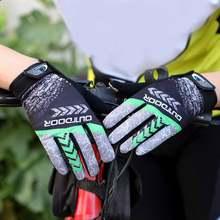 Велосипедные перчатки mtb велосипедные устойчивые к высоким