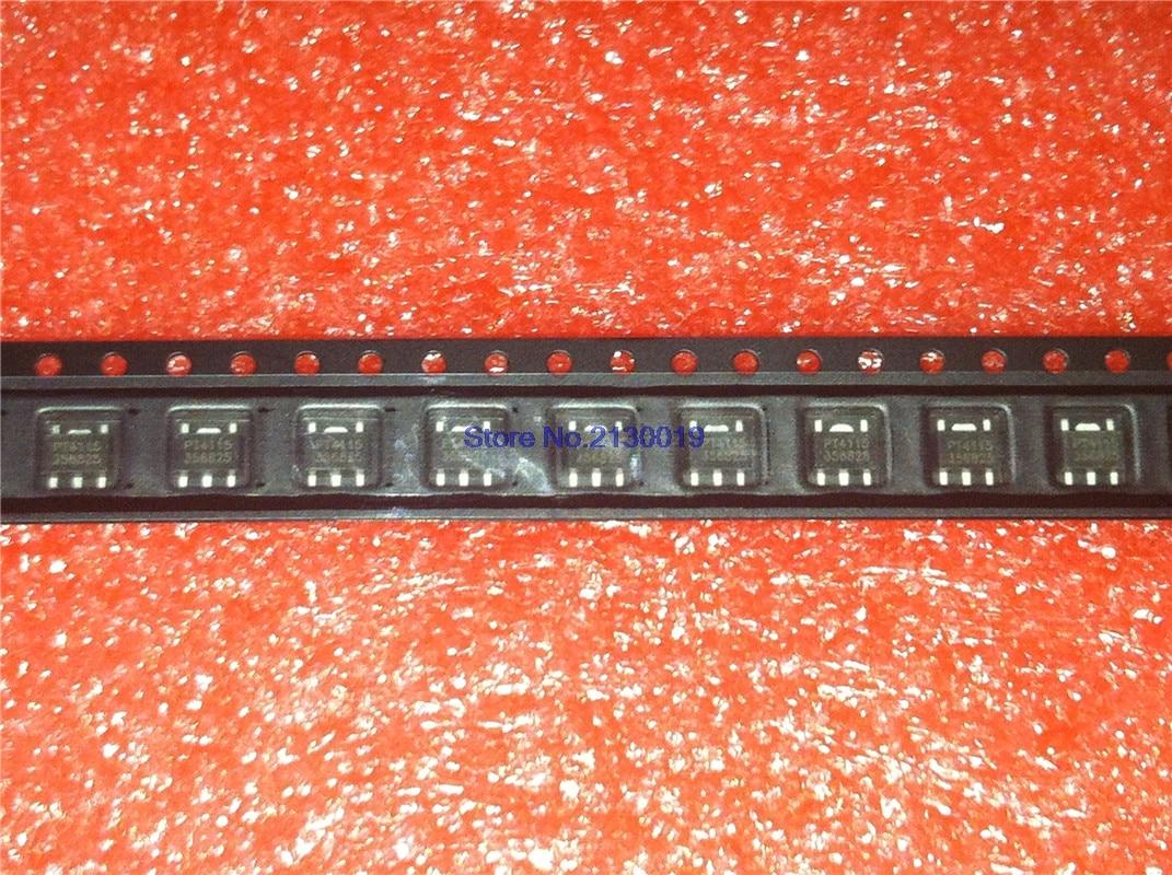 100pcs/lot PT4115 4115 PT4115-89E SOT-89 In Stock