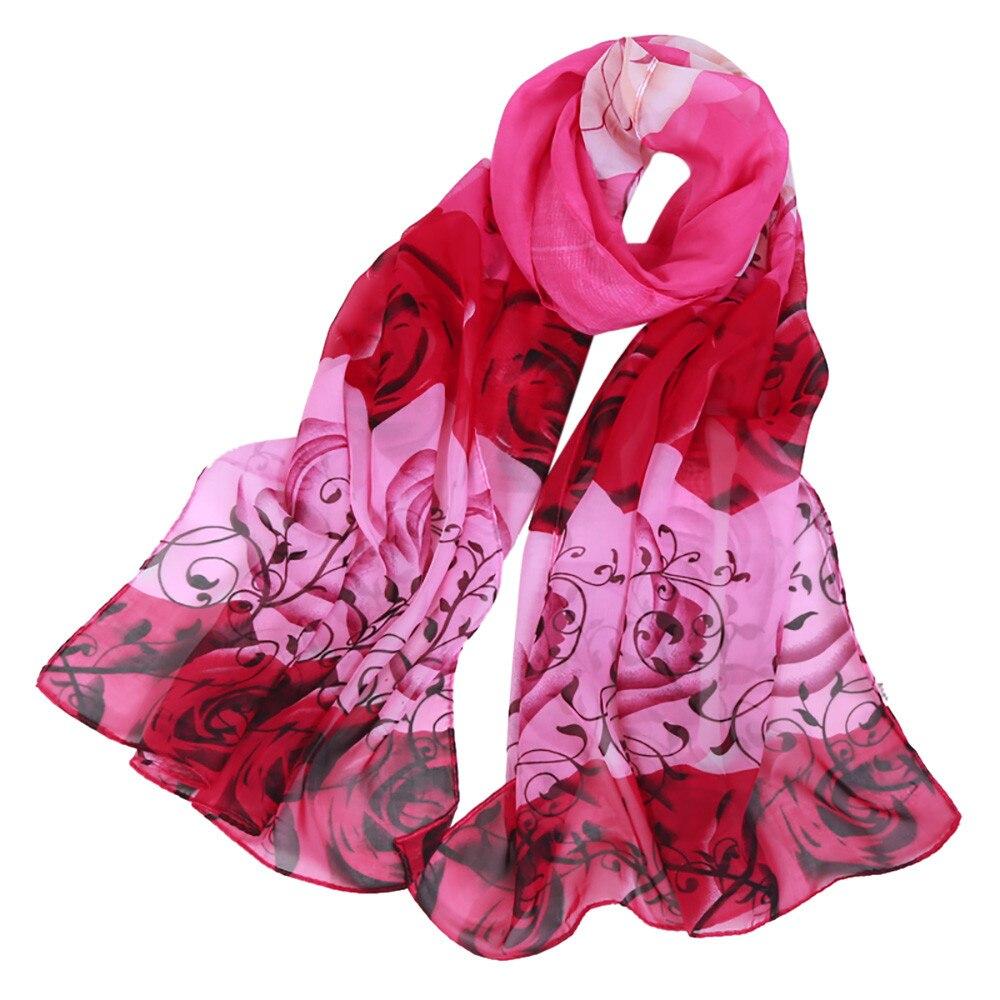 2020 New Autumn Winter Fashion Women Soild Dot Printing Long Soft Wrap Scarf Ladies Shawl Scarves Elegant Breathable Scarf #930