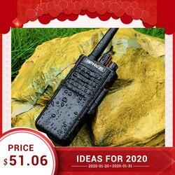 IP67 Waterdichte Walkie Talkie Retevis RT29 10W Uhf (Of Vhf) vox Professionele Lange Bereik Twee-weg Radio Walkie-Talkie Comunicador