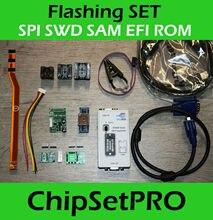 SPI SAM EFI ROM Flash Debug kabel Service werkzeug RT809F Icloud entfernen für Apple Macbook