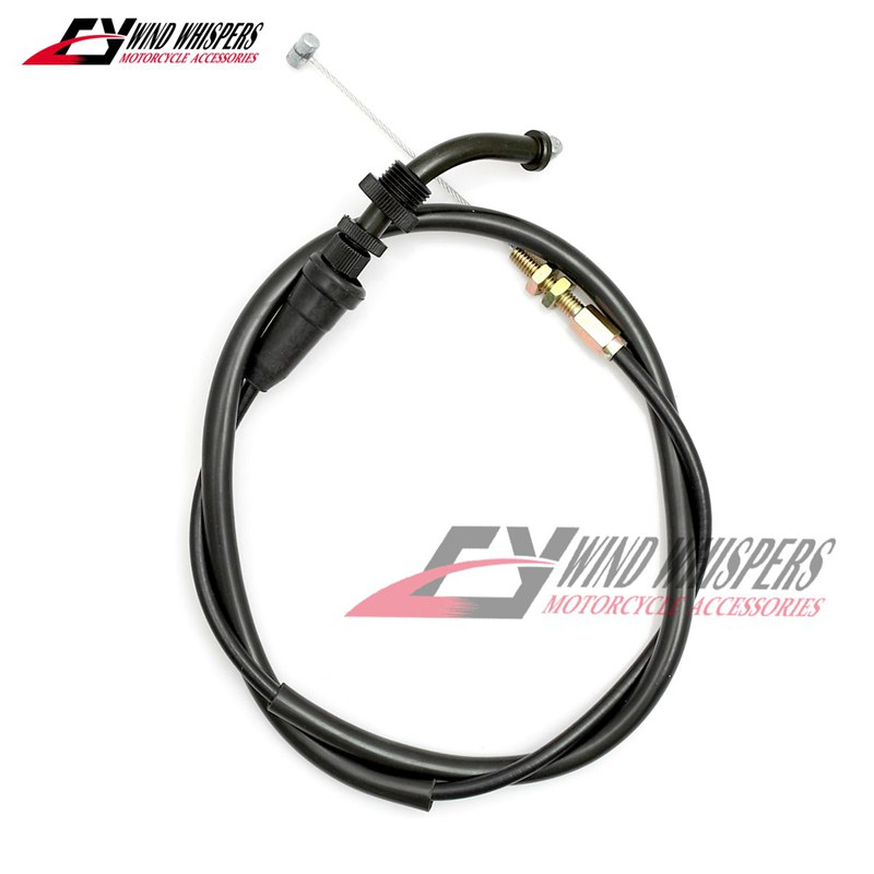 BRAND NEW SUZUKI GN250 GN 250 CLUTCH CABLE ALL YEARS